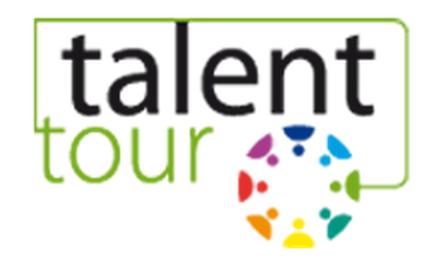 Talenttour logo