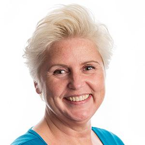 Doreene van Zoelen