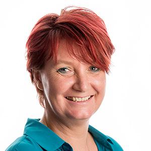 Marieke van de Weg